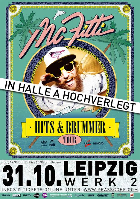 Flyer MC FITTI