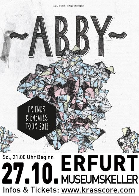 Flyer ABBY
