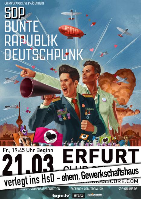 Flyer SDP ***verlegt***
